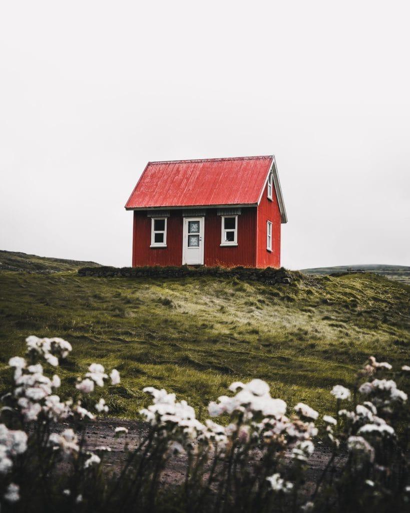 paisaje nórdico