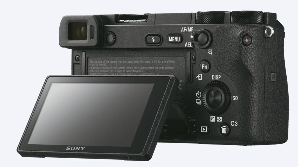 pantalla a6500
