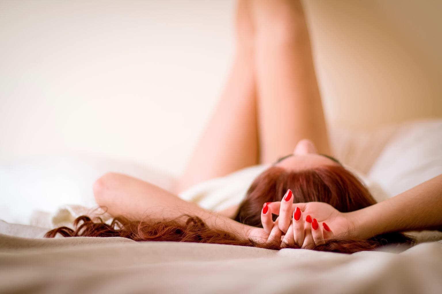 retrato boudoir
