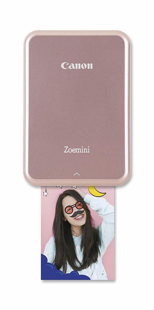 Impresora portátil Canon Zoemini