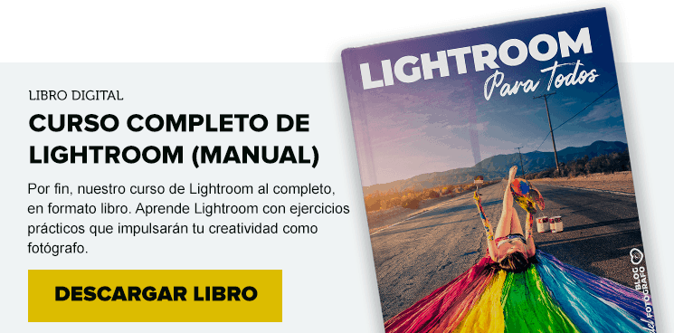 eBook Lightroom