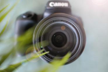 Portada Canon Power Shot SX70
