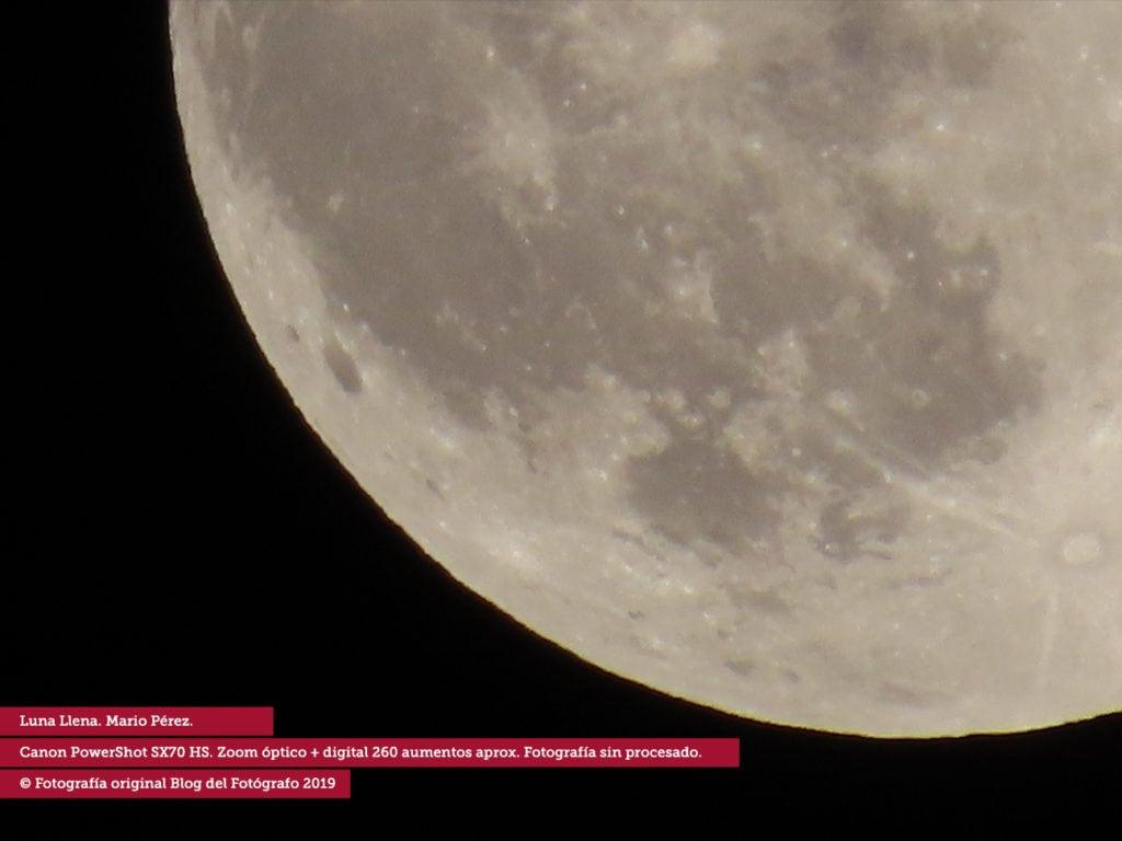 Luna ampliada