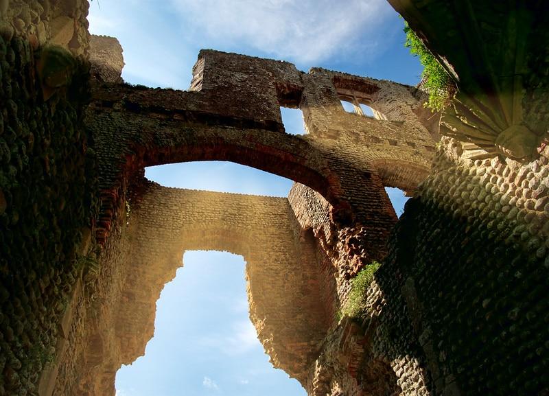 lumix g 80m ruinas