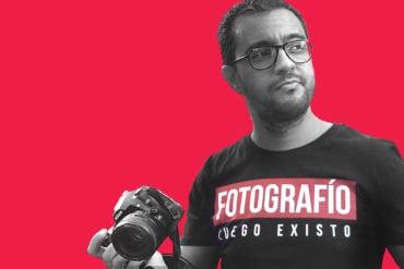 Fotografío, Luego Existo