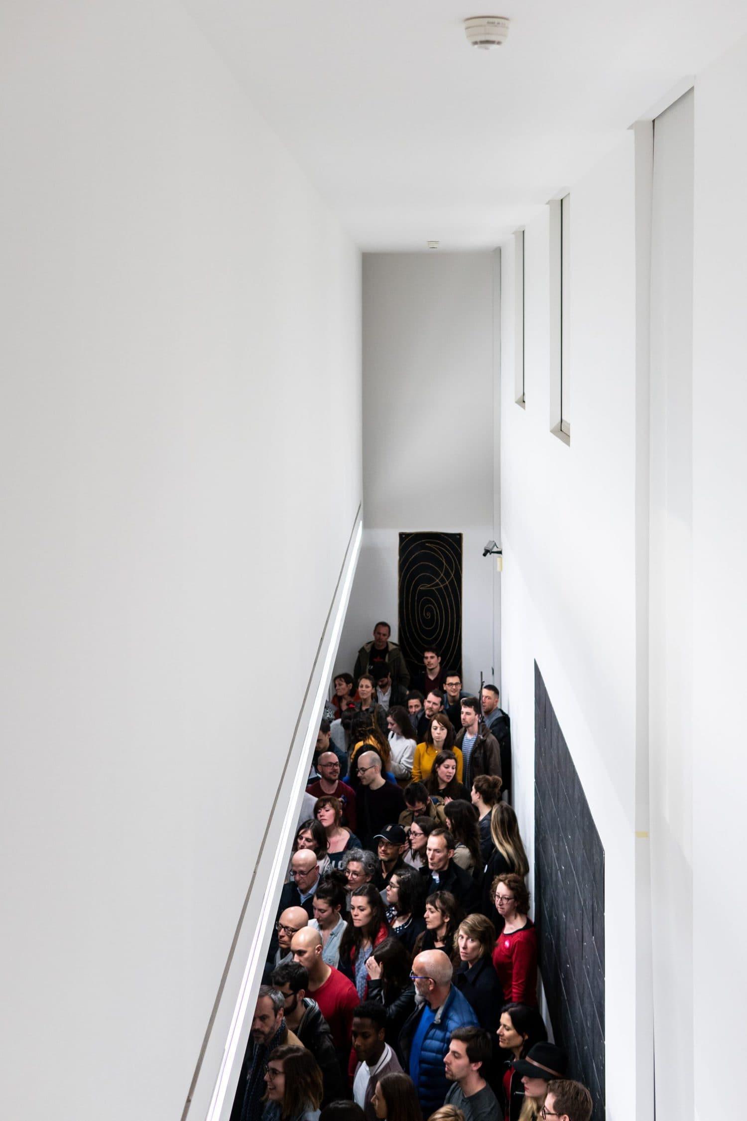 gente museo