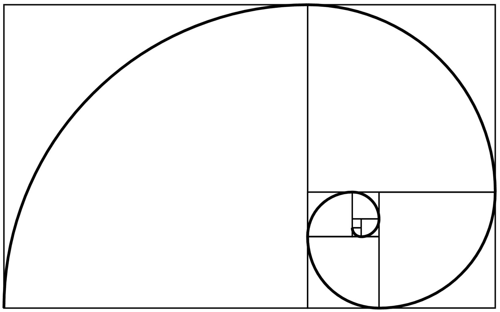 proporción áurea