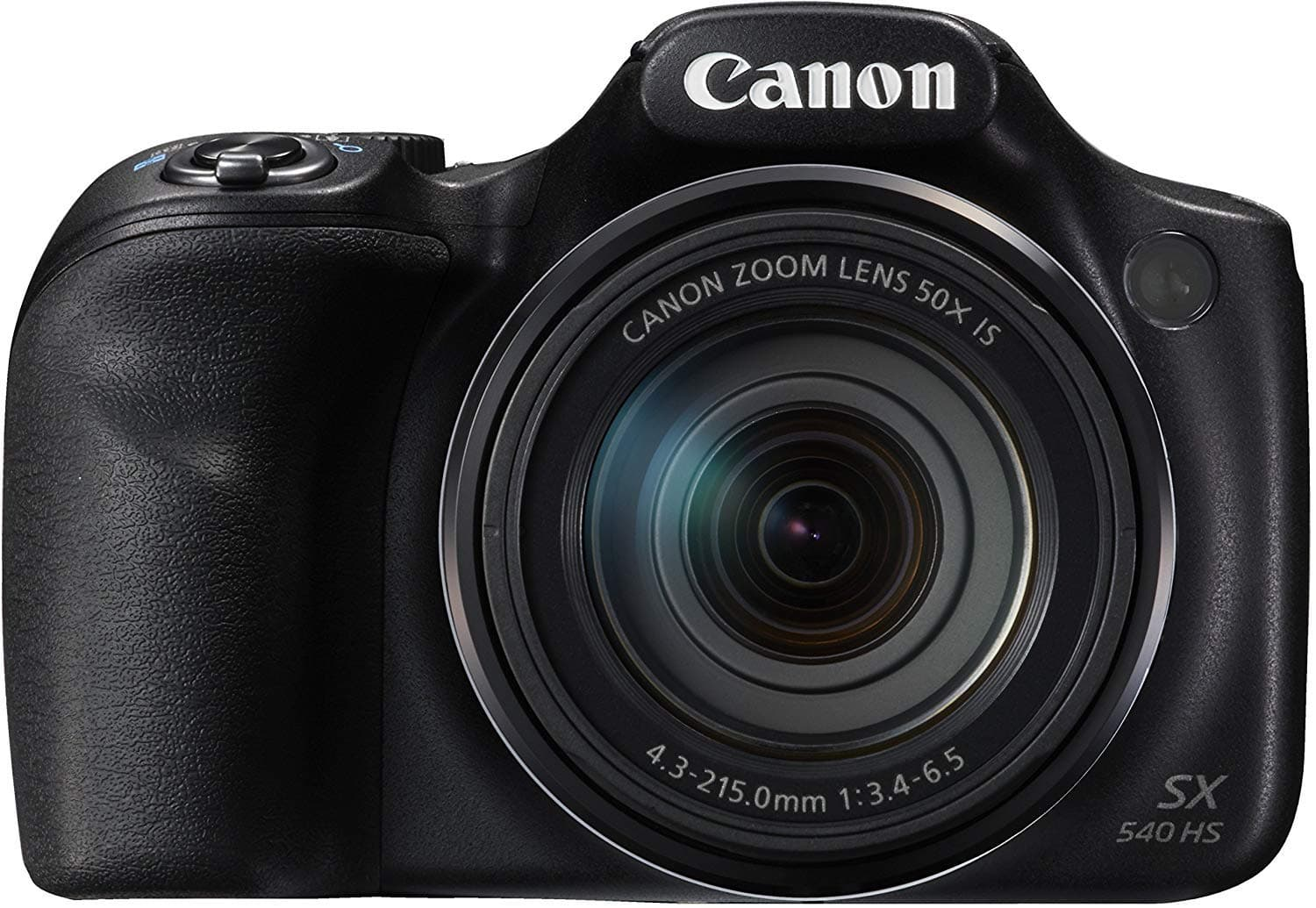 Canon SX540 frontal