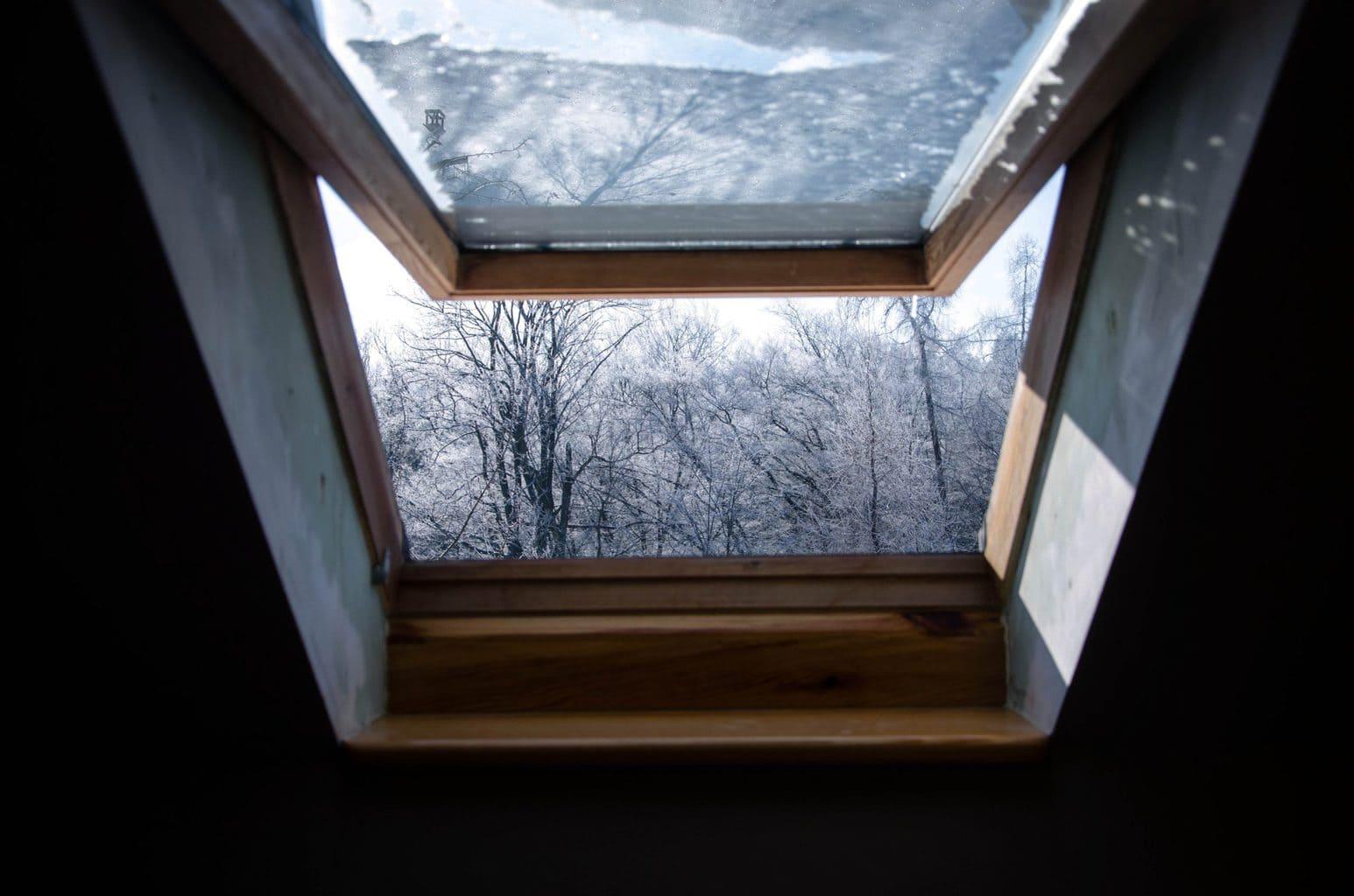 Vista desde una ventana