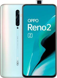 Foto del smartphone Oppo Reno 2Z