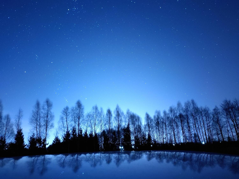 Foto nocturna con Xiaomi Mi 9T