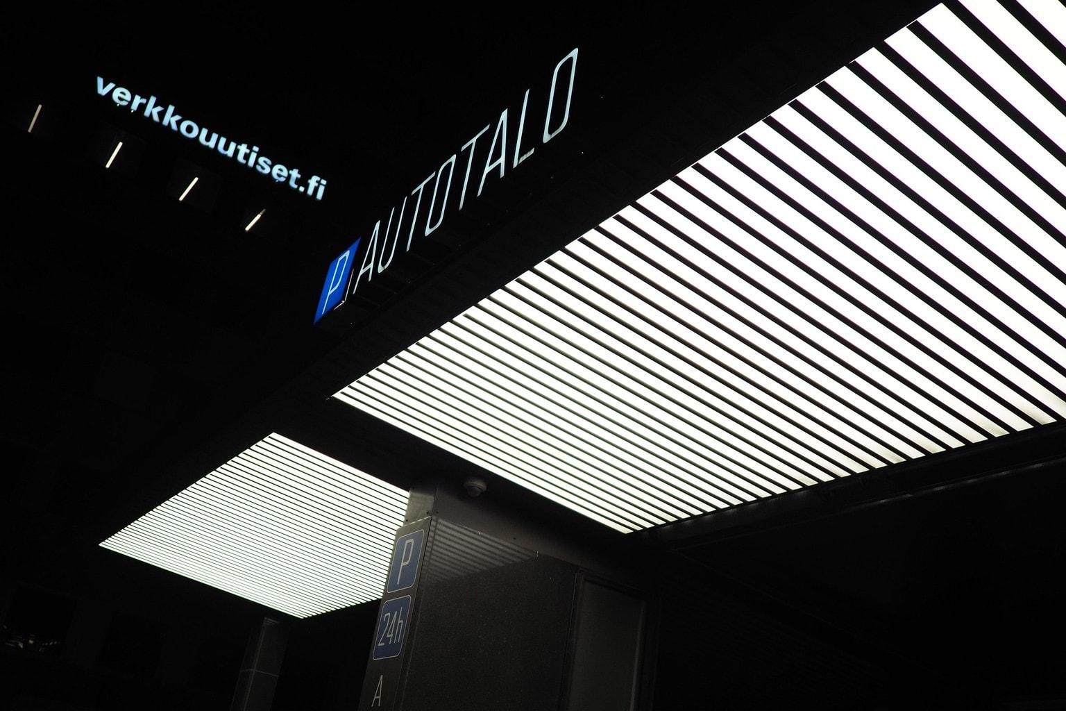 techo noche olympus E‑PL10
