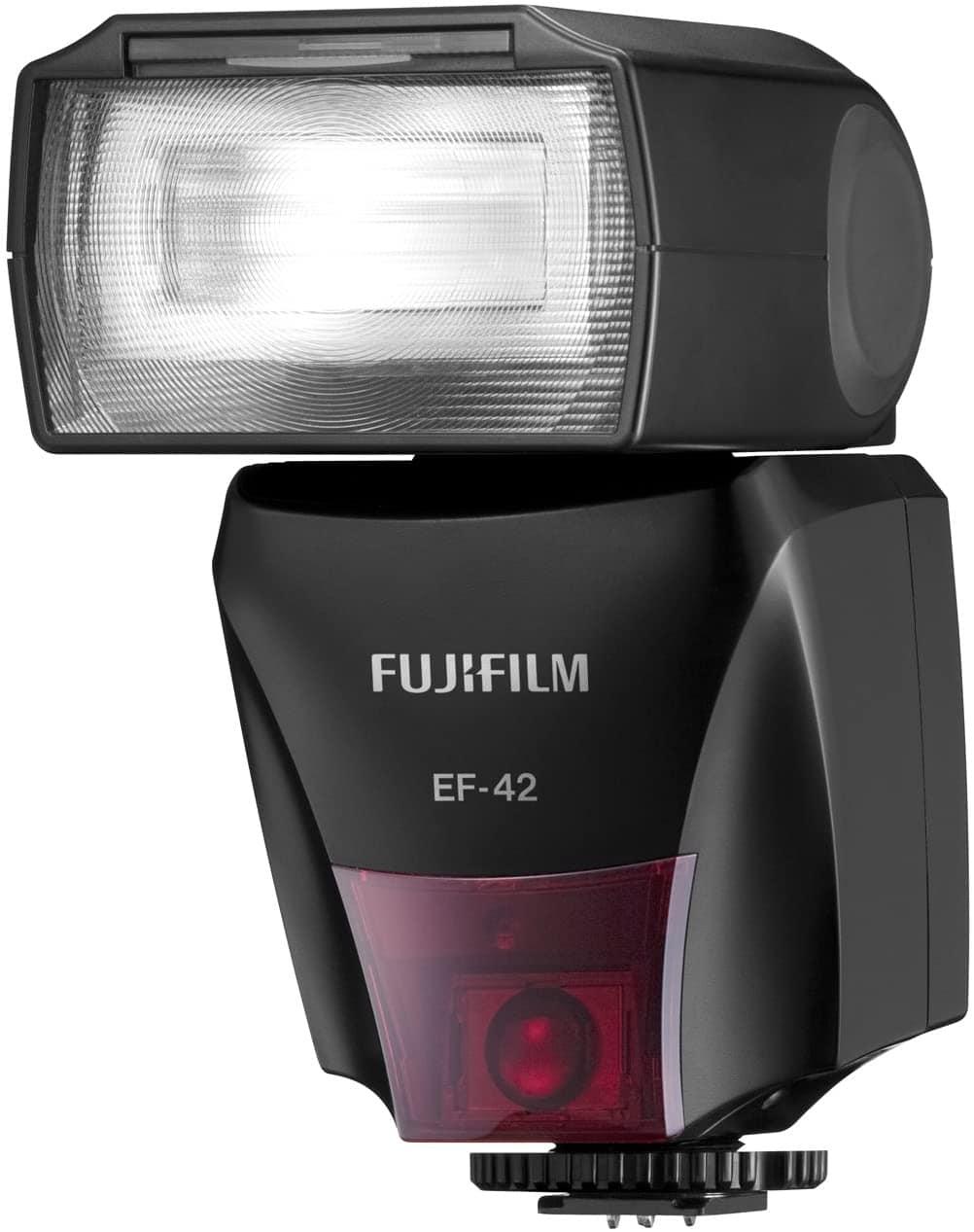flash fujifilm ef 42