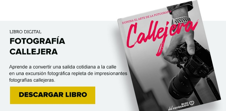 eBook Callejera
