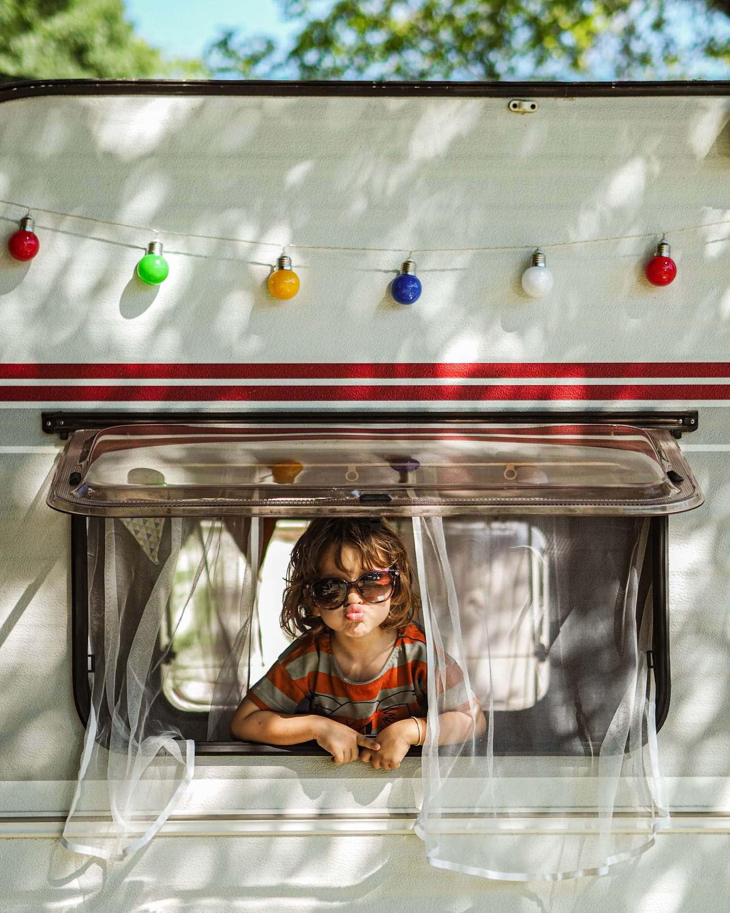 Fotografía infantil natural y espontánea