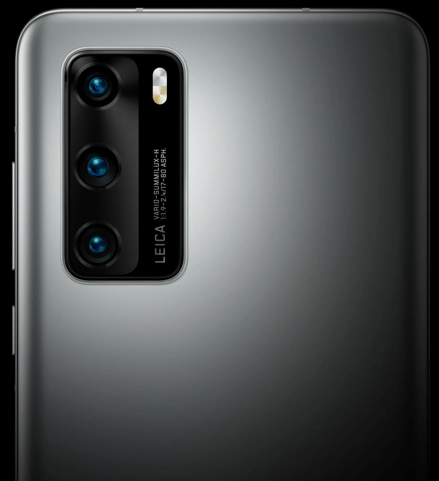 Cámaras Huawei P40