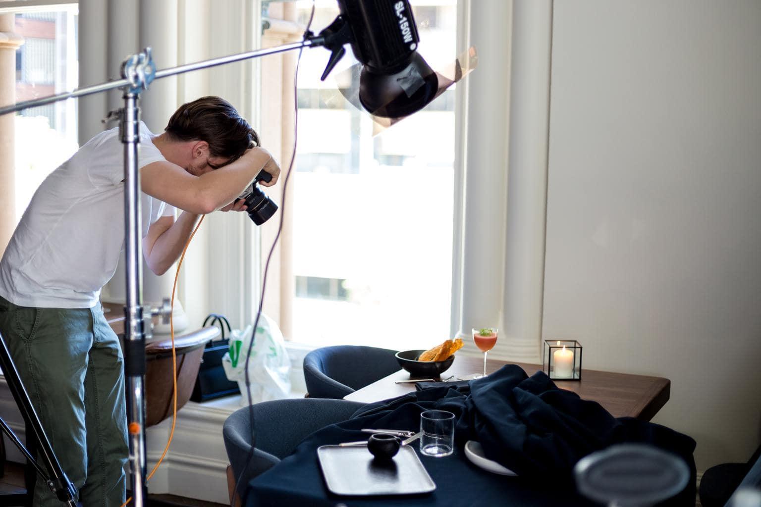 fotografo de producto