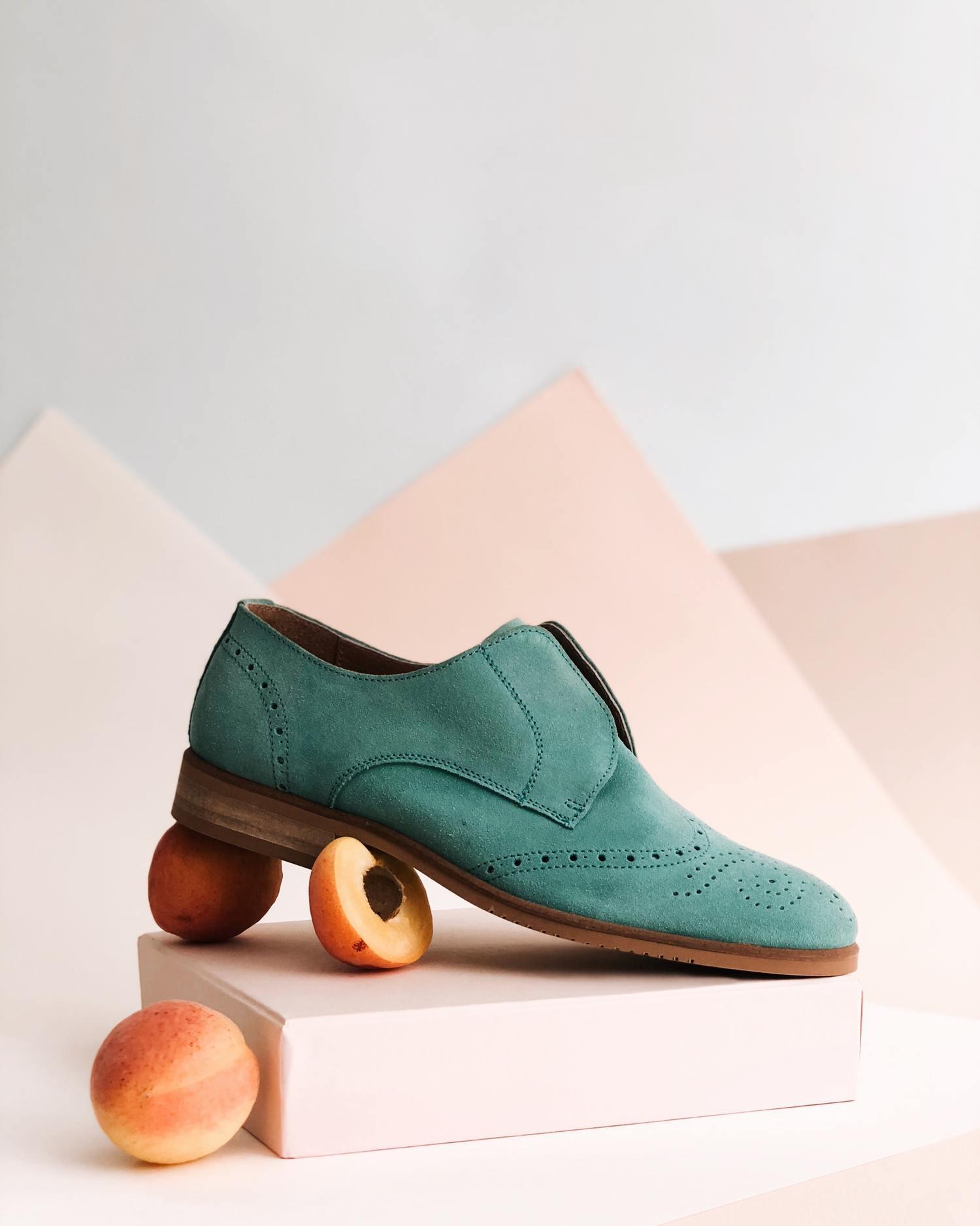 zapato producto