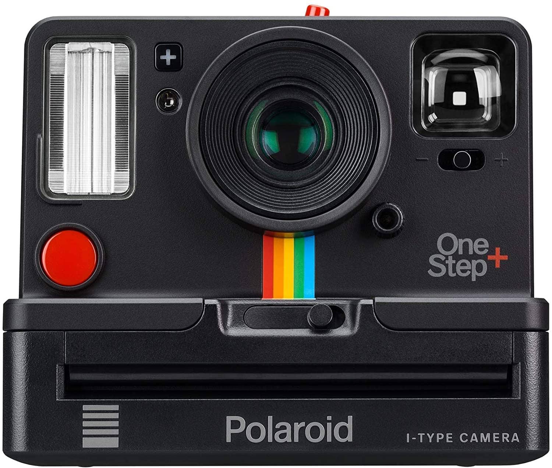 cámara instantánea polaroid one step+