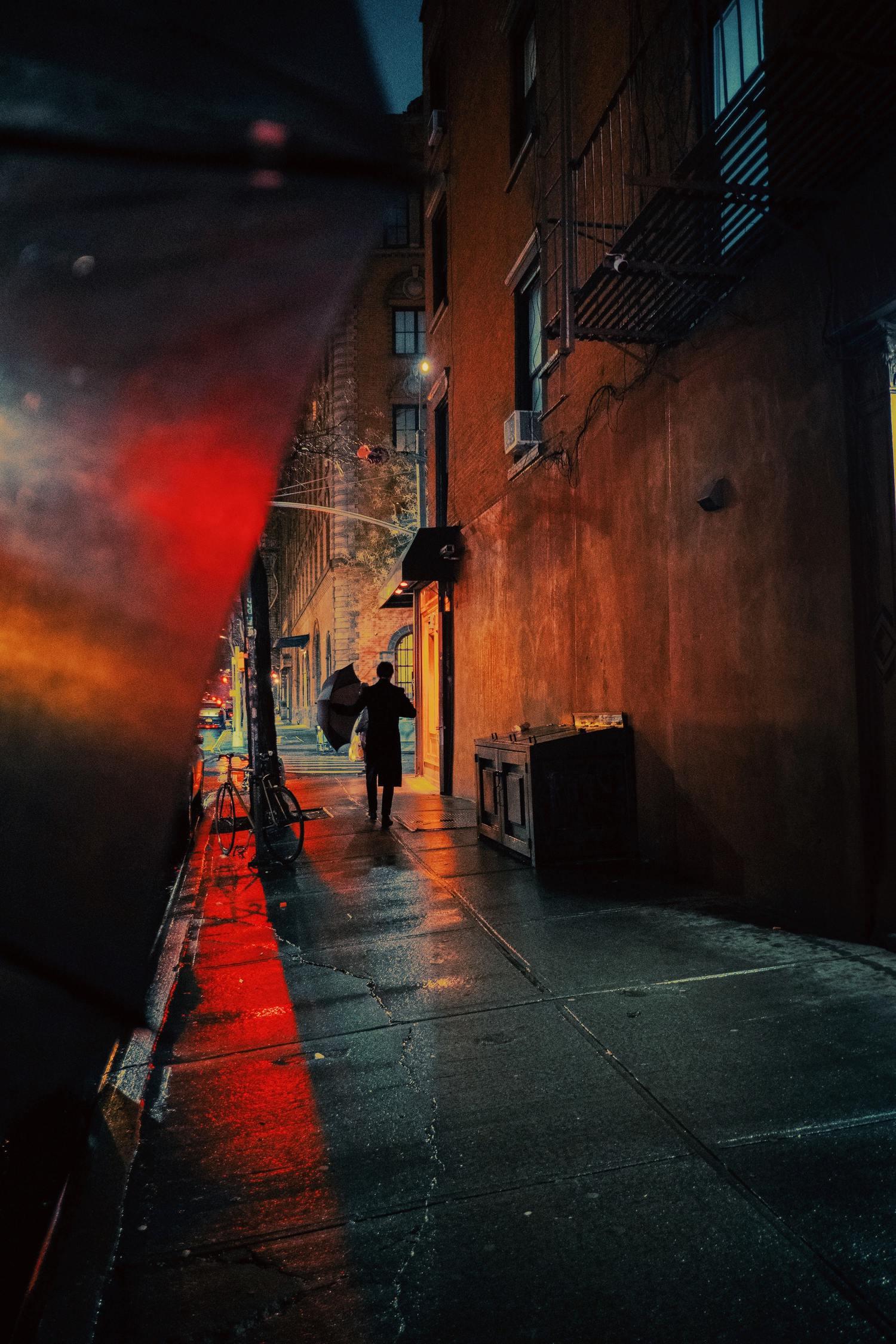 fotografía callejera en color