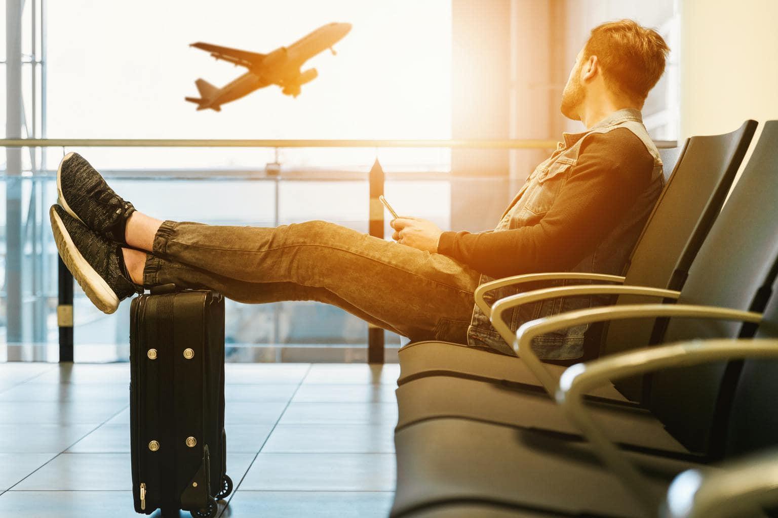 viaje aeropuerto