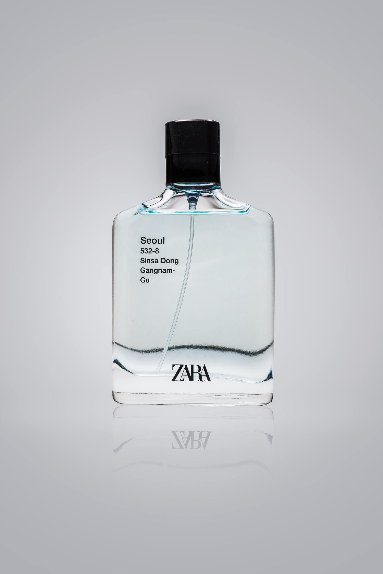 Foto de producto con fondo gris claro