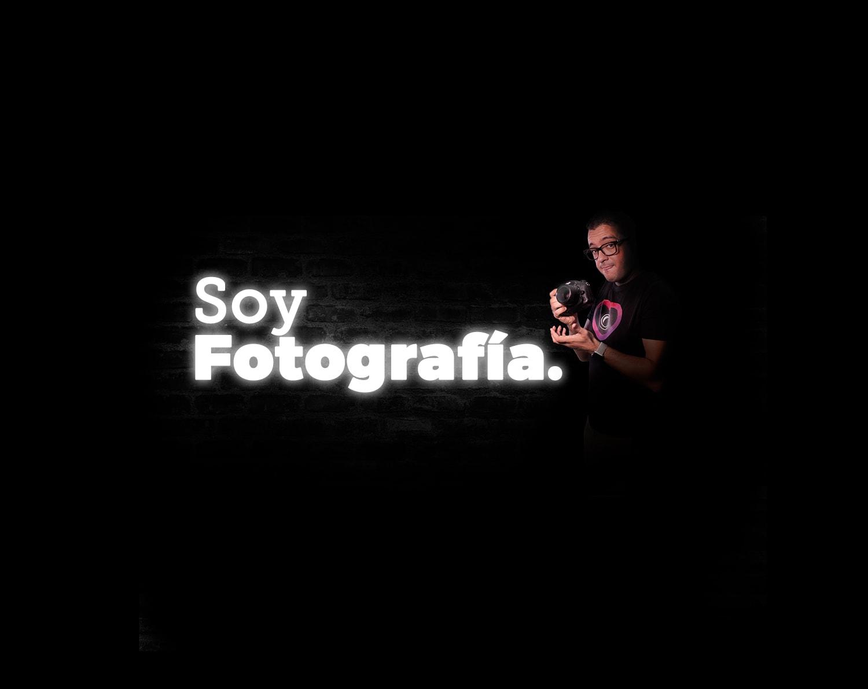 Soy Fotografía