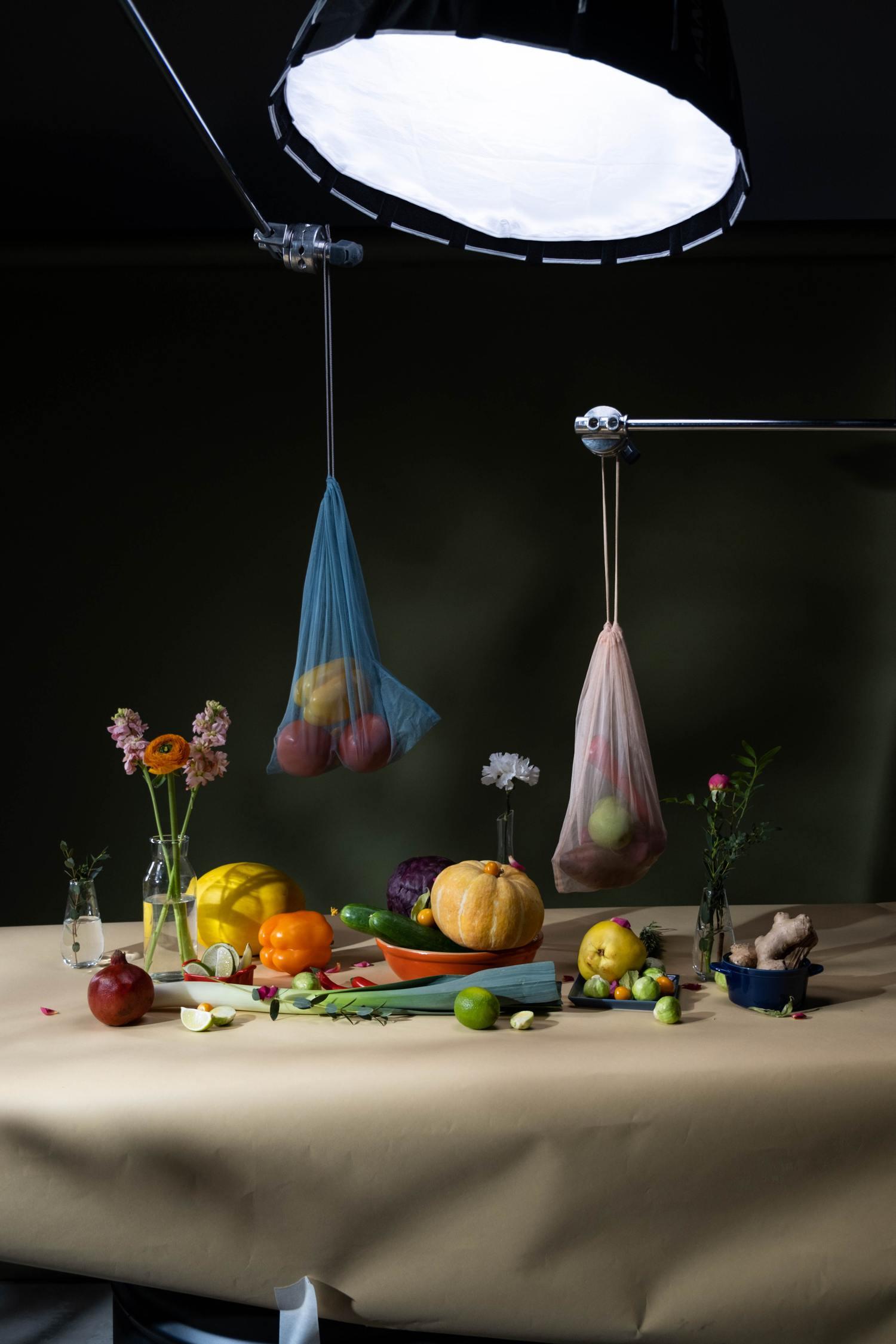 accesorios fotográficos de iluminación: ventanan de luz