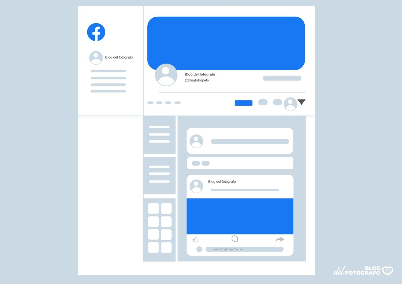 tamaño redes sociales facebook