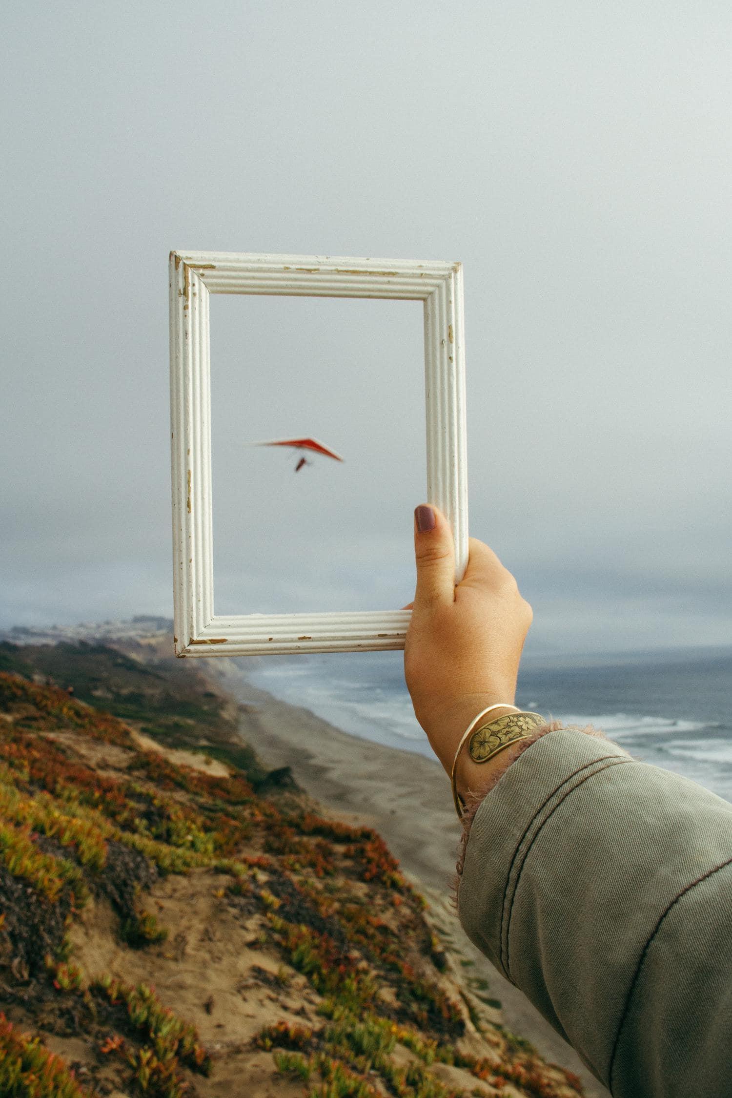 escena con marco para portada fotoreto114 con tema tu mejor foto