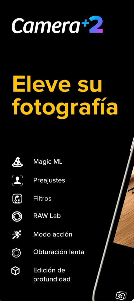 Funciones Camera2