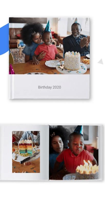google photos imprimir