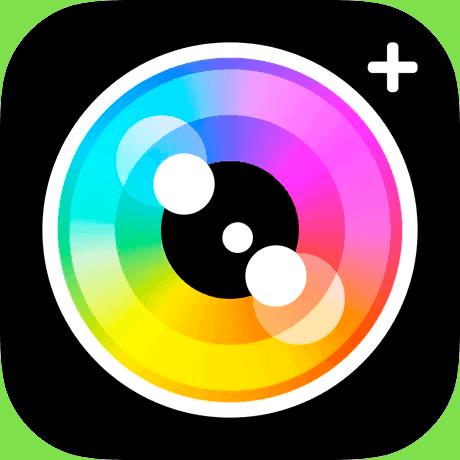 logo camera+2