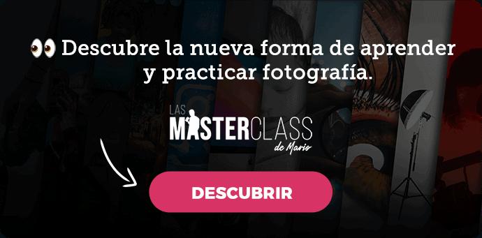 Las MasterClass de Mario