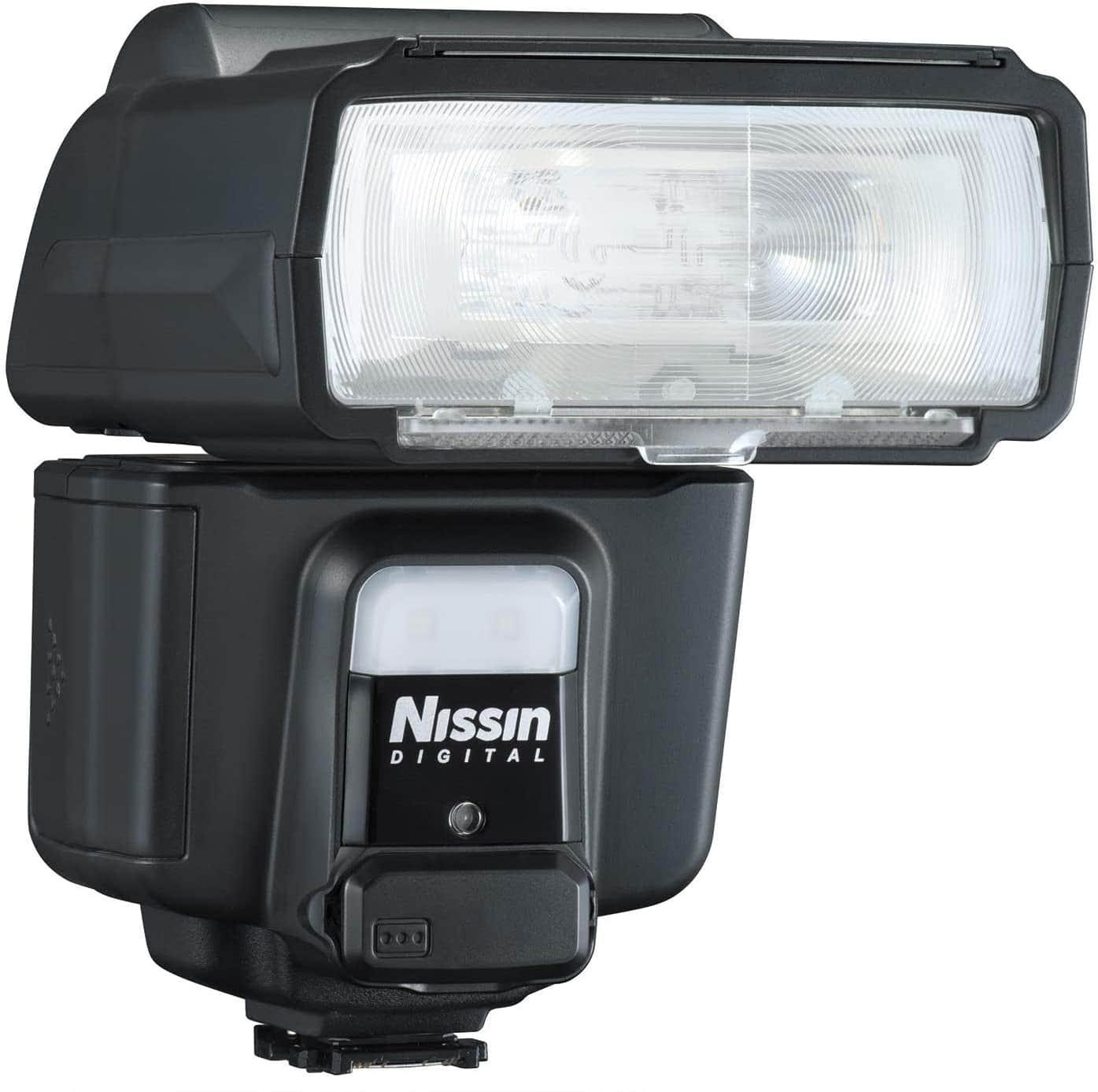 Flash Nissin i60A para Sony