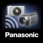 Logo aplicación Image App de Panasonic