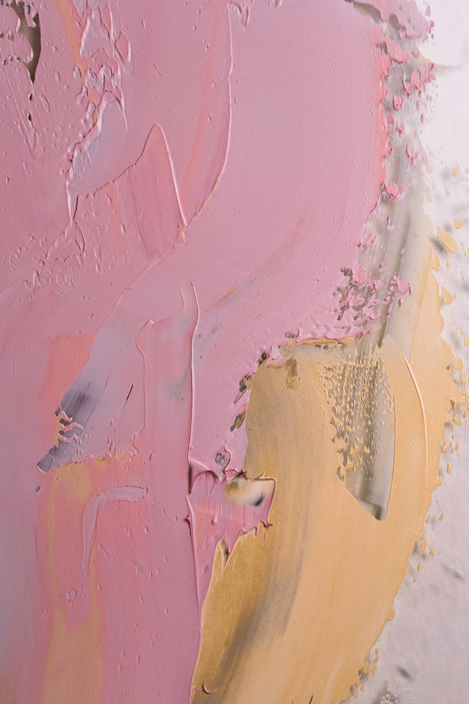 Textura de pintura