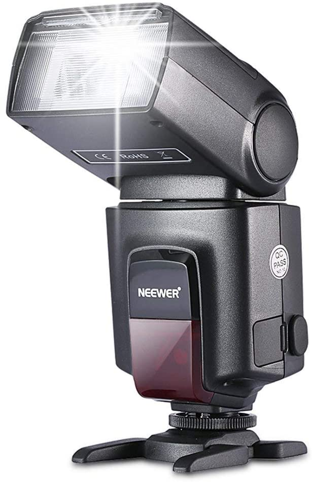 Flash externo Neewer TT560