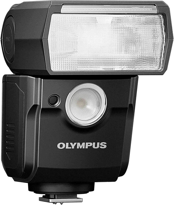 Flash Olympus