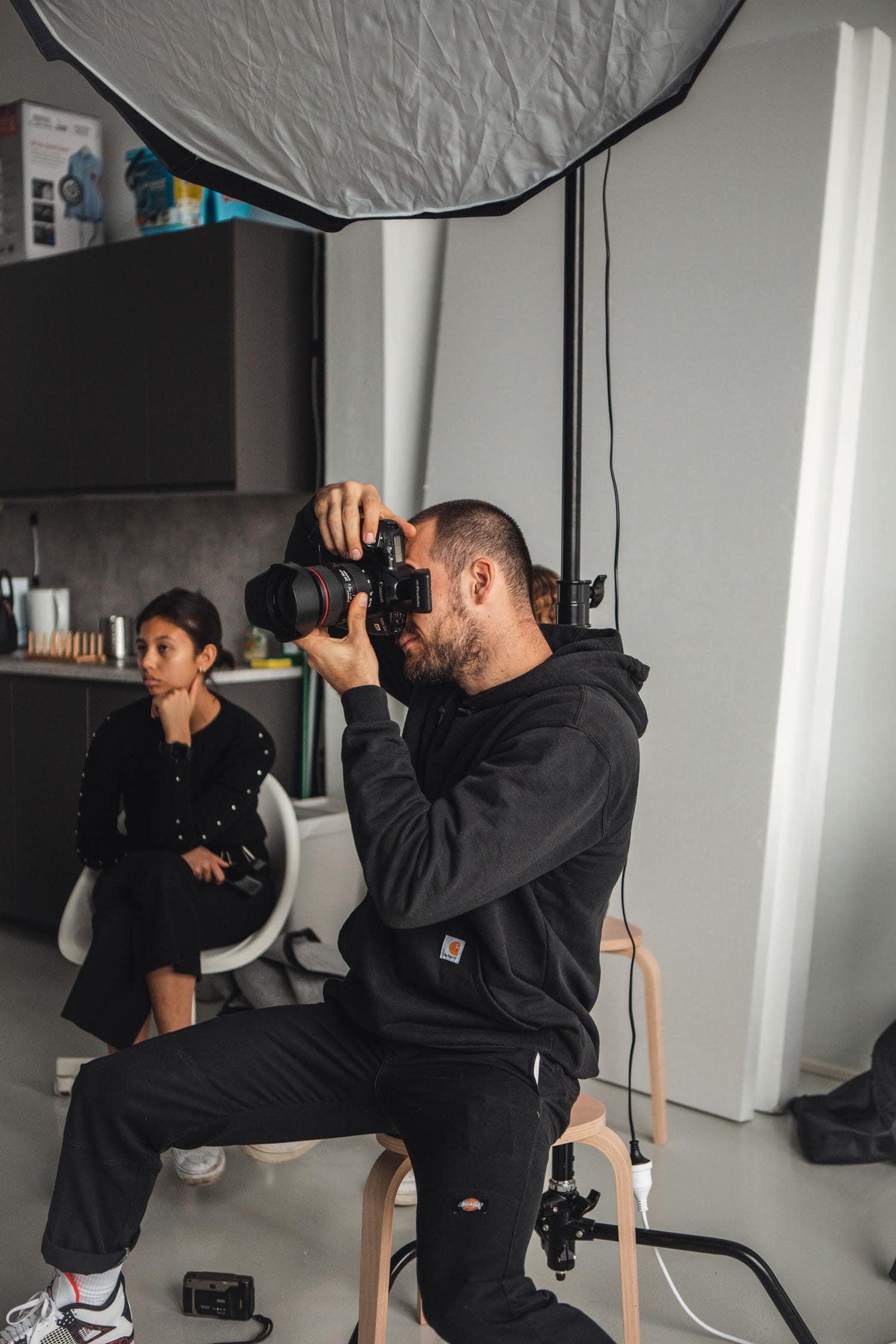 fotografo flash